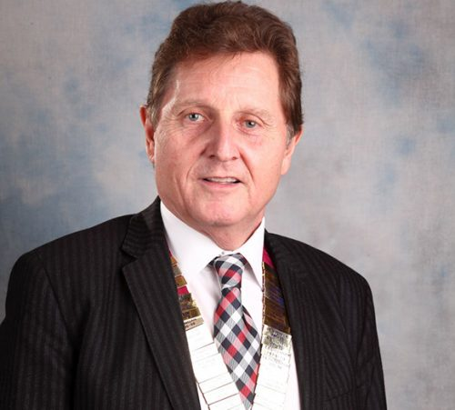 David Keane fills role as Acting President at NDFC