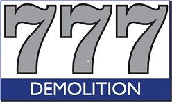 777 Demolition & Haulage Co Ltd