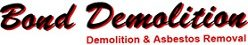 Bond Demolition Ltd