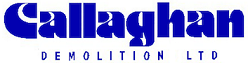 Callaghan Demolition Ltd