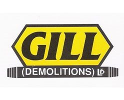 Gill Demolitions Ltd