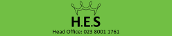 Hampshire Environmental Services Ltd