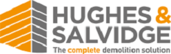 Hughes & Salvidge  Ltd
