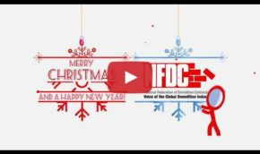 Festive Greetings from the NFDC