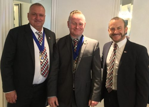 NFDC London & Southern Counties appoint new representatives