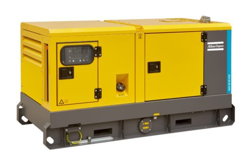 New variable speed generator from Atlas Copco makes fuel inefficiency and low load problems a thing of the past