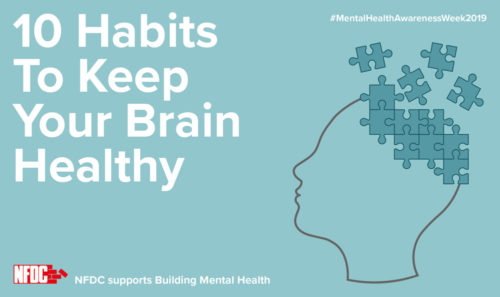 10 Habits To Keep Your Brain Healthy