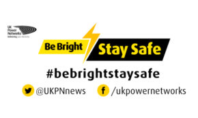 NFDC signs Safety Pledge – UK Power Networks