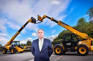 ISP Member JCB Finance Wins Award for Service