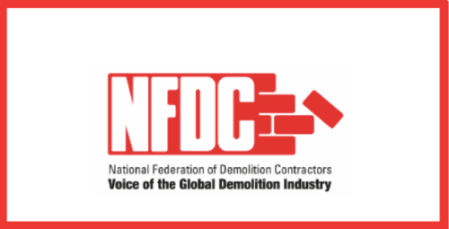 NFDC Issues Statement following recent demolition incidents