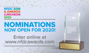 Time is running out… Get your nominations in for Awards 2020!