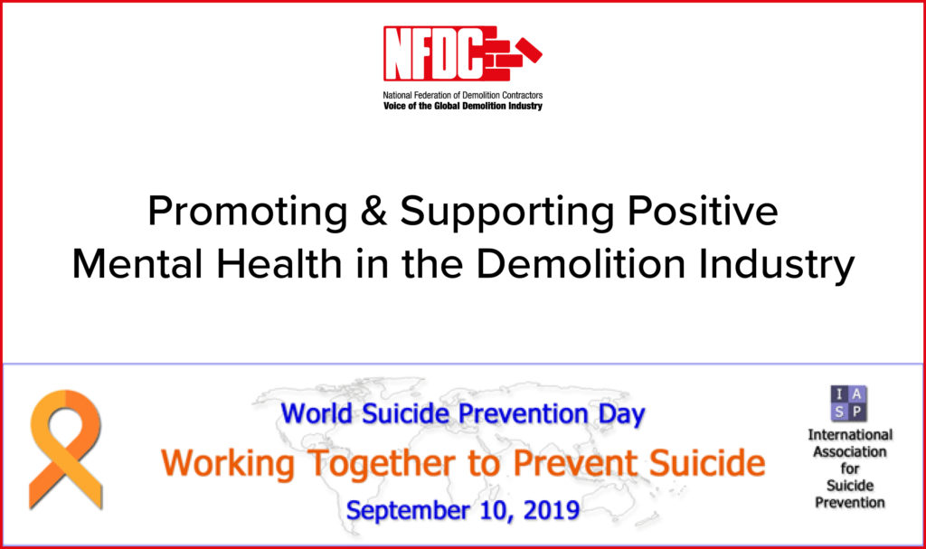 suicide prevention day - photo #12