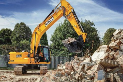 'Enhanced Tax Relief – Don't Miss Out' Warns JCB Finance