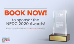 Sponsorship Packages now available for NFDC Demolition Awards 2020