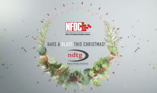 Christmas Greetings from NFDC & NDTG