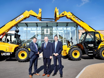 Plant Hire company Ridgway Rentals invest in 200 new machines