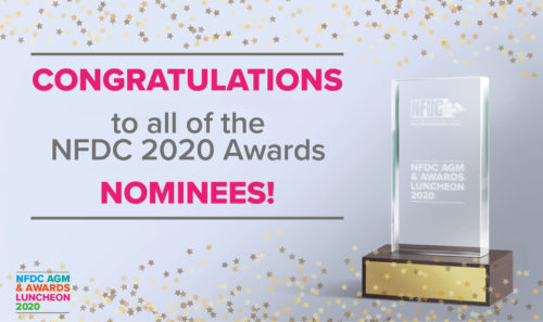 NFDC releases long list of nominees for Awards 2020
