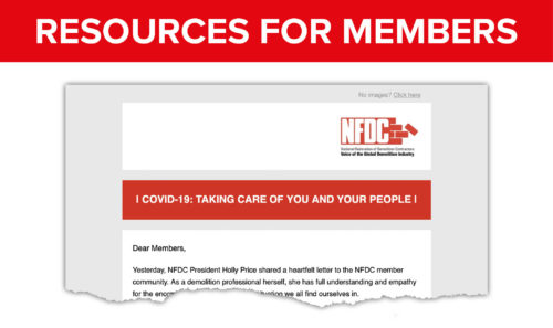 NFDC Resources for Your People and Your Business
