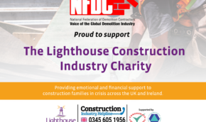 NFDC: Supporting Our Own through thick and thin – Lighthouse Club Benevolent Fund