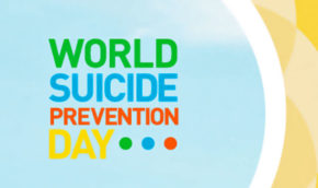 AWARENESS DAY FOR WORLD SUICIDE PREVENTION