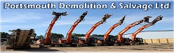Portsmouth Demolition & Salvage Ltd
