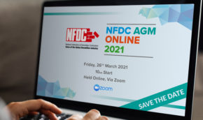 NFDC March 2021 AGM Is Going Online