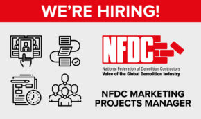 We're Hiring – Marketing Projects Manager